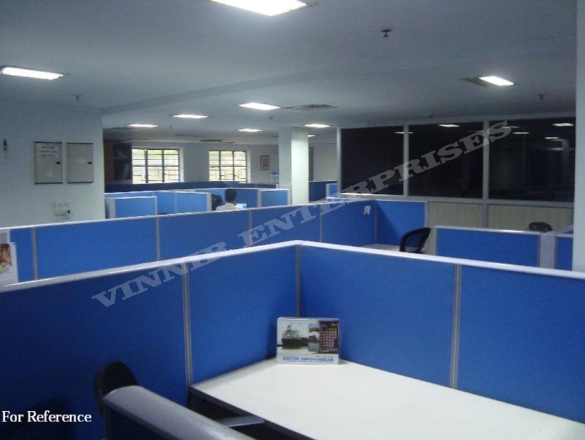 Lease: Furnished R&D Lab Premises for Chemical/Pharma Companies